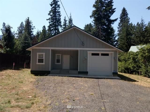 120 Hermitage Drive, Cle Elum, WA 98922 (MLS #1807850) :: Nick McLean Real Estate Group