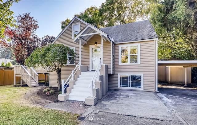 14841 8th Avenue S, Burien, WA 98168 (#1807855) :: Urban Seattle Broker