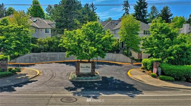 10909 Avondale Road NE G128, Redmond, WA 98052 (#1807876) :: Keller Williams Realty
