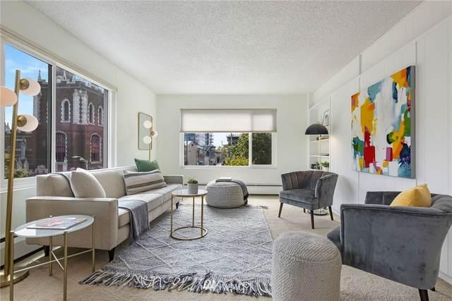1200 Boylston Avenue #405, Seattle, WA 98102 (#1807897) :: Alchemy Real Estate