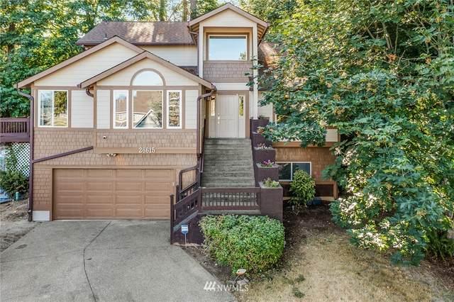 26615 52nd Lane S, Kent, WA 98032 (#1807898) :: Better Properties Real Estate