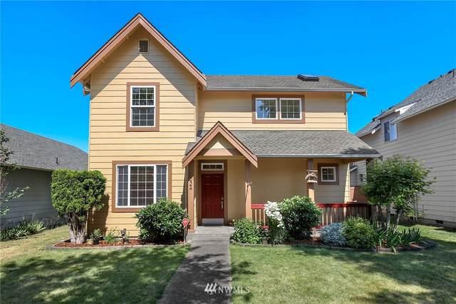 2024 Palisade Boulevard, Dupont, WA 98327 (#1807899) :: Shook Home Group