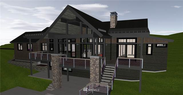 271 Quick Creek Lane, Cle Elum, WA 98922 (MLS #1807902) :: Nick McLean Real Estate Group