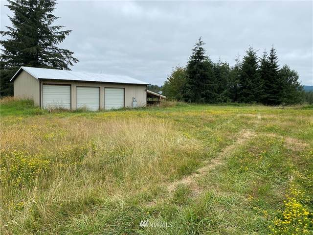 0 Lost Creek Lane, Onalaska, WA 98570 (#1807912) :: Better Properties Real Estate