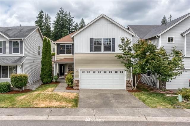 1805 249 Place SE, Sammamish, WA 98075 (#1807916) :: Ben Kinney Real Estate Team