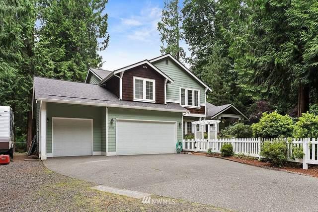 1813 290th Avenue NE, Carnation, WA 98014 (#1807924) :: Pickett Street Properties