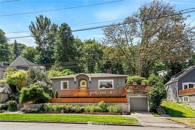 2315 Boyer Avenue E, Seattle, WA 98112 (#1807955) :: McAuley Homes