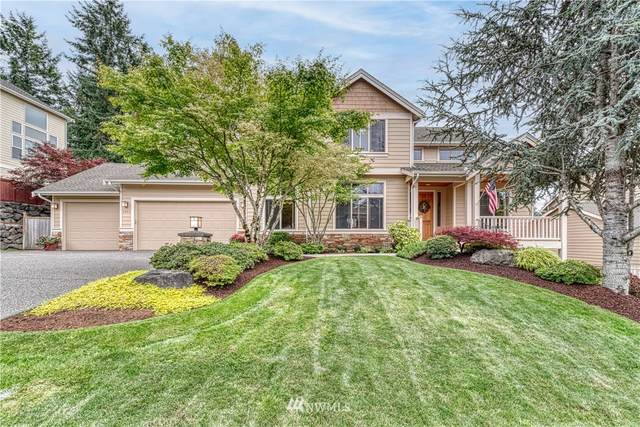 6806 95th St Court NW, Gig Harbor, WA 98332 (#1807964) :: Ben Kinney Real Estate Team