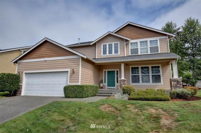 1372 Rockcreek Lane SW, Tumwater, WA 98512 (#1807985) :: Alchemy Real Estate