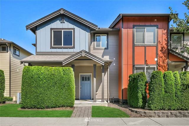 16518 2nd Drive SE, Bothell, WA 98012 (#1808014) :: NW Home Experts