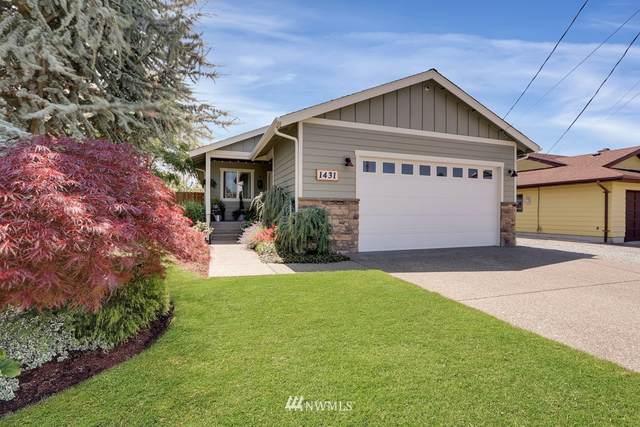1431 Main Street, Buckley, WA 98321 (#1808024) :: Lucas Pinto Real Estate Group