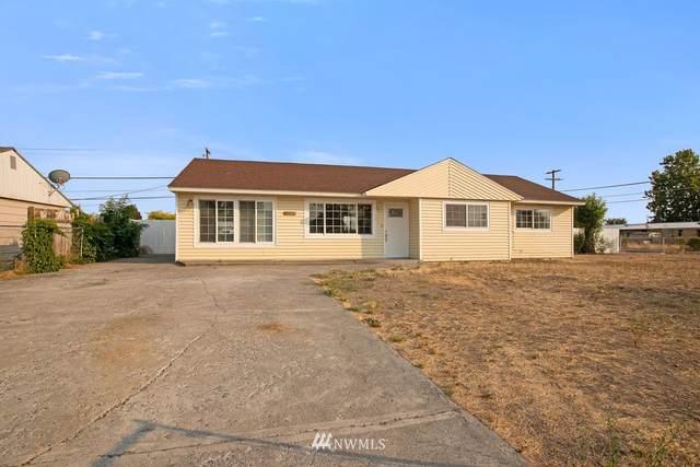 1240 Vandenberg Avenue, Moses Lake, WA 98837 (#1808032) :: Lucas Pinto Real Estate Group