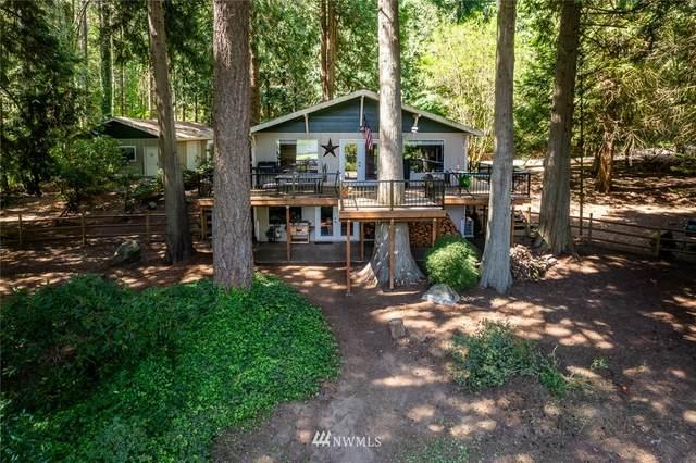 14944 Cedarwood Drive SE, Tenino, WA 98589 (#1808066) :: Better Homes and Gardens Real Estate McKenzie Group