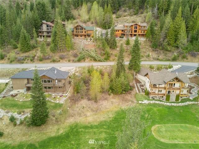 20664 Miracle Mile, Leavenworth, WA 98826 (#1808070) :: Ben Kinney Real Estate Team