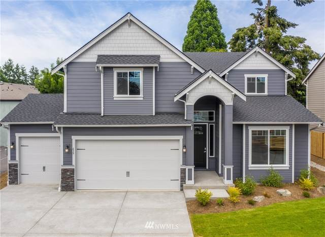 515 Cope St Sw (Lot 8), Orting, WA 98360 (#1808093) :: Better Properties Lacey
