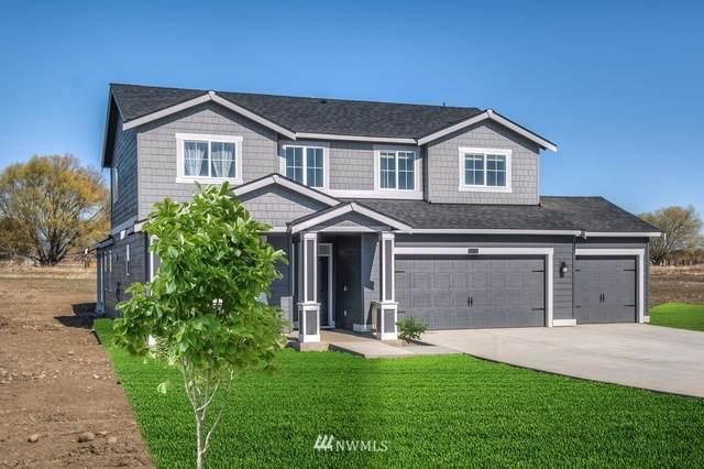 2815 Dapple Gray Way #4013, Ellensburg, WA 98926 (#1808112) :: The Kendra Todd Group at Keller Williams