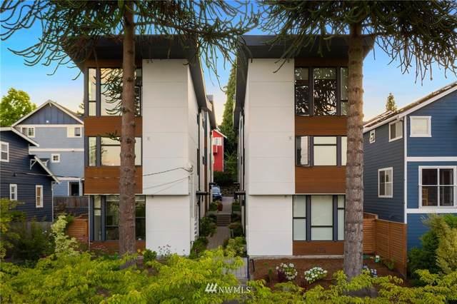 1709 25th Avenue, Seattle, WA 98122 (#1808150) :: Pickett Street Properties