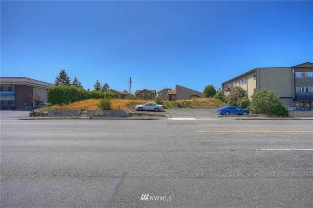 1510 S Union Avenue, Tacoma, WA 98405 (#1808153) :: Ben Kinney Real Estate Team