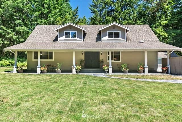 103 Tiedman Road NW, Lakebay, WA 98349 (#1808164) :: Pickett Street Properties