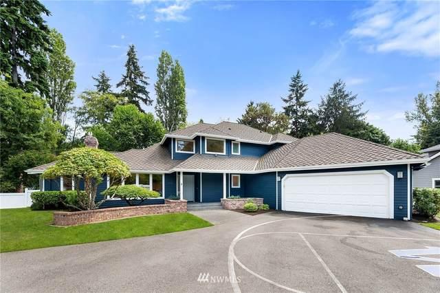 1521 NW 190th Street, Shoreline, WA 98177 (#1808166) :: Lucas Pinto Real Estate Group