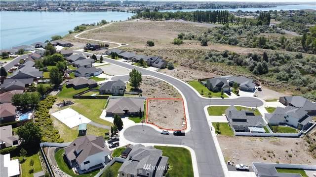 601 N Bluff West Drive, Moses Lake, WA 98837 (#1808171) :: The Kendra Todd Group at Keller Williams