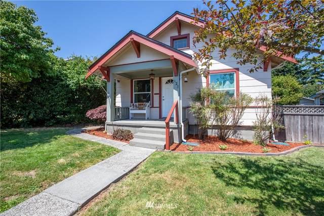 423 S 53rd Street, Tacoma, WA 98408 (#1808180) :: The Kendra Todd Group at Keller Williams