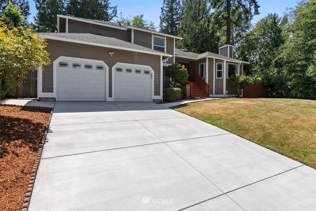 16905 SE 41st Street, Bellevue, WA 98008 (#1808205) :: Alchemy Real Estate