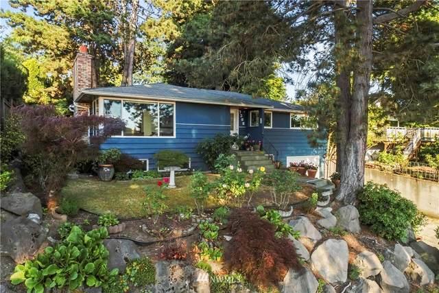 7308 39th Avenue SW, Seattle, WA 98136 (#1808207) :: Better Properties Real Estate