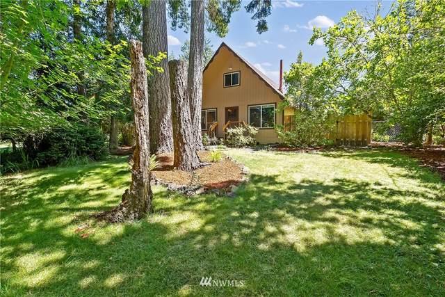 1621 E Treasure Island Drive, Allyn, WA 98524 (#1808236) :: Pickett Street Properties