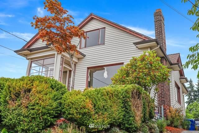 146 NE 52nd Street, Seattle, WA 98105 (#1808238) :: The Kendra Todd Group at Keller Williams