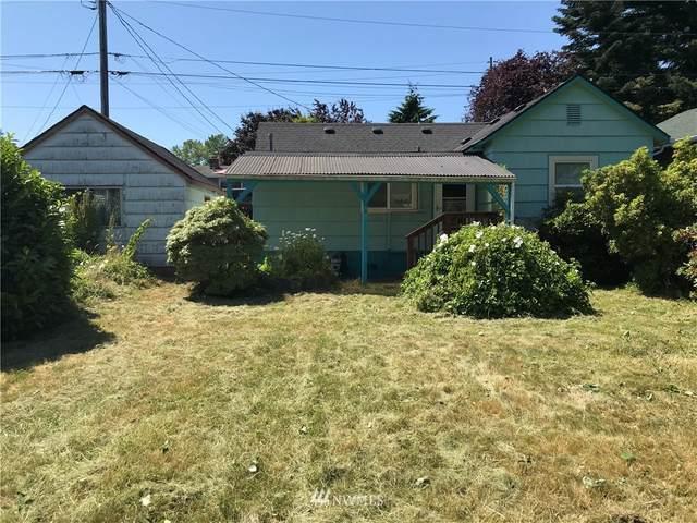2324 Maple Street, Everett, WA 98201 (#1808253) :: NW Homeseekers