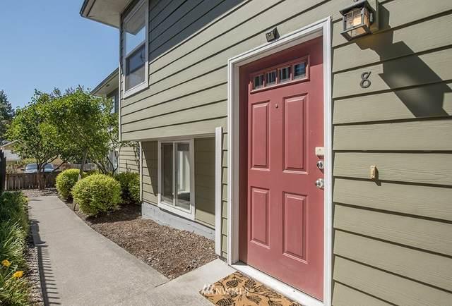 9013 16th Avenue SW #8, Seattle, WA 98106 (#1808259) :: Ben Kinney Real Estate Team