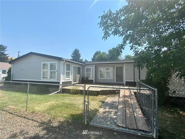 520 E Race Street, Dayton, WA 99328 (#1808268) :: Lucas Pinto Real Estate Group