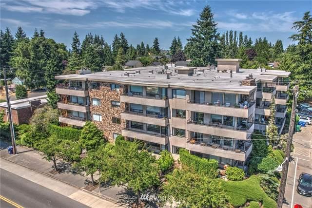 8501 12th Avenue NW #202, Seattle, WA 98117 (#1808269) :: Stan Giske