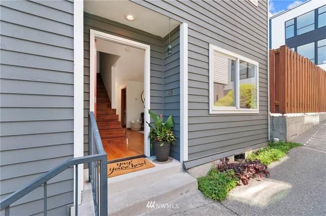 137 27th Avenue E #5, Seattle, WA 98112 (#1808306) :: Pickett Street Properties