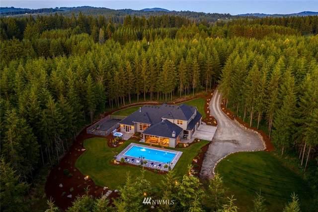 19926 NE 144th Street, Brush Prairie, WA 98606 (#1808324) :: Lucas Pinto Real Estate Group
