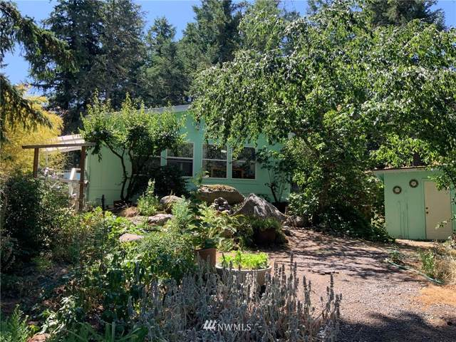 488 Blue Heron Lane, Orcas Island, WA 98245 (#1808347) :: Better Properties Lacey