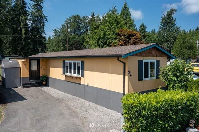 8730 206th Street SE #6, Snohomish, WA 98296 (#1808350) :: Alchemy Real Estate