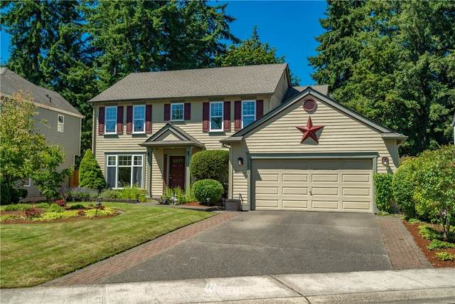 16410 132nd Avenue E, Puyallup, WA 98374 (#1808367) :: Priority One Realty Inc.