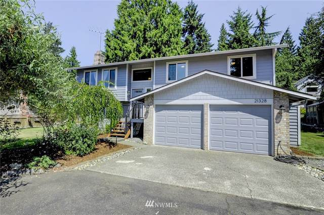 21328 6th Avenue W, Bothell, WA 98021 (#1808379) :: Better Properties Real Estate