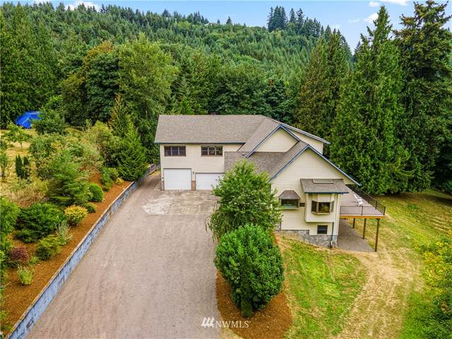 250 Forest Park Road, Woodland, WA 98674 (#1808386) :: Lucas Pinto Real Estate Group