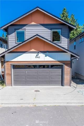 10462 2nd Place SW, Seattle, WA 98146 (#1808388) :: Ben Kinney Real Estate Team