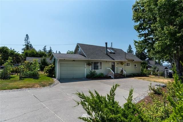 105 S 7th Street, Mount Vernon, WA 98274 (#1808391) :: Better Properties Real Estate