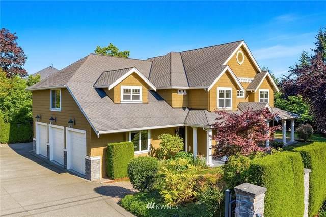 1308 100th Avenue NE, Bellevue, WA 98004 (#1808400) :: Keller Williams Realty