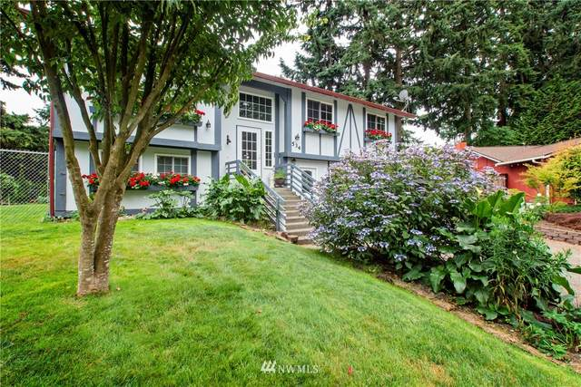 534 Penguin Court SE, Olympia, WA 98503 (#1808421) :: Shook Home Group