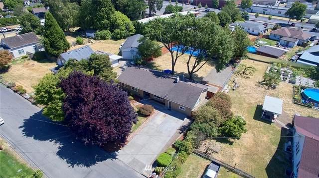 529 Cc Street, Woodland, WA 98674 (#1808425) :: Lucas Pinto Real Estate Group