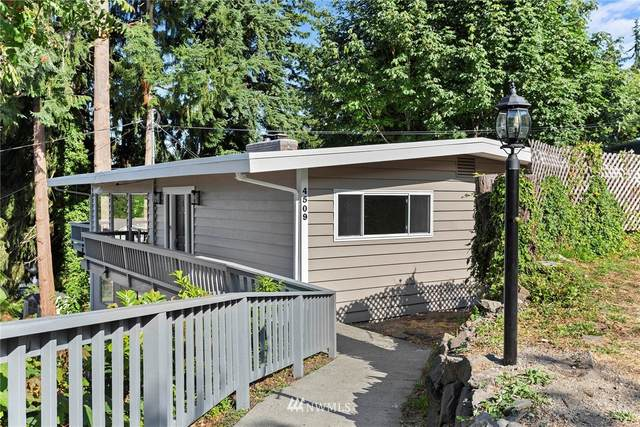 4509 Crescent Avenue, Everett, WA 98203 (#1808434) :: NW Homeseekers
