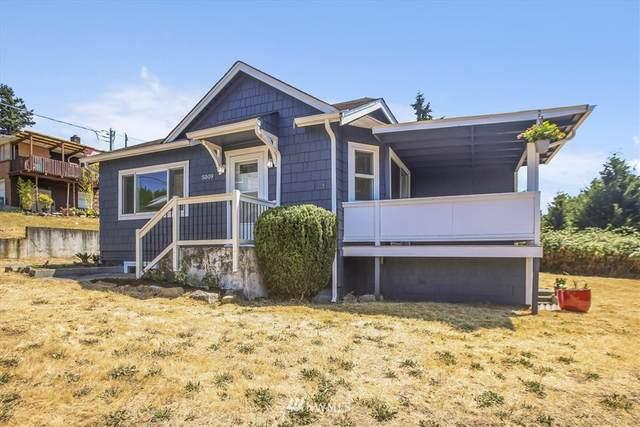 5009 S 112th, Seattle, WA 98178 (#1808457) :: NW Homeseekers