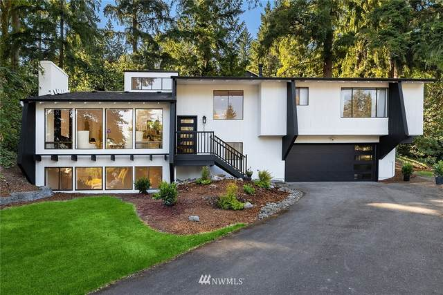 13004 NE 1st Street, Bellevue, WA 98005 (#1808463) :: Better Properties Real Estate