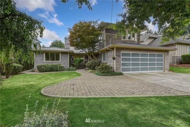 9845 27th Street, Bellevue, WA 98004 (#1808511) :: The Kendra Todd Group at Keller Williams